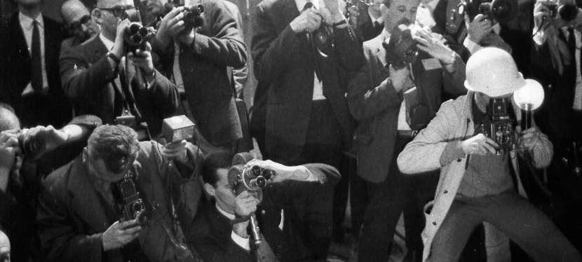 Médias et journalistes dans les crises politiques