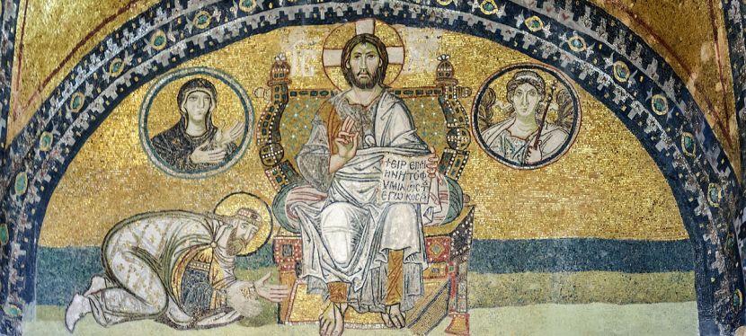 La vision orthodoxe de l'Homme