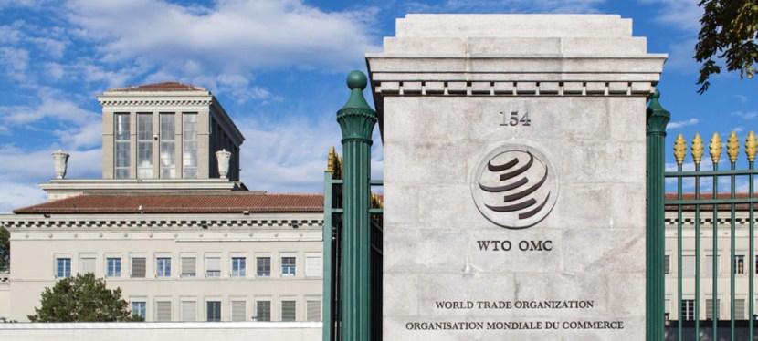 L'Organisation mondiale du commerce et le droit