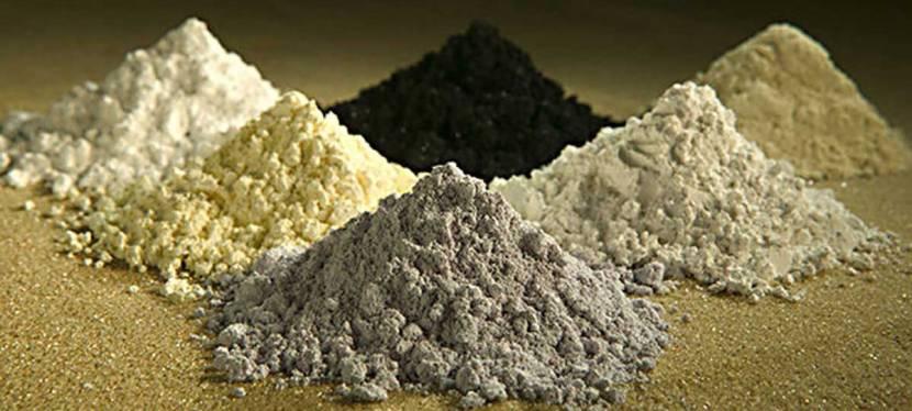 Le problème des métaux et terres rares