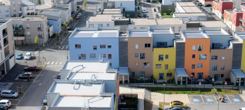 Le logement social : un casse-tête de notre temps