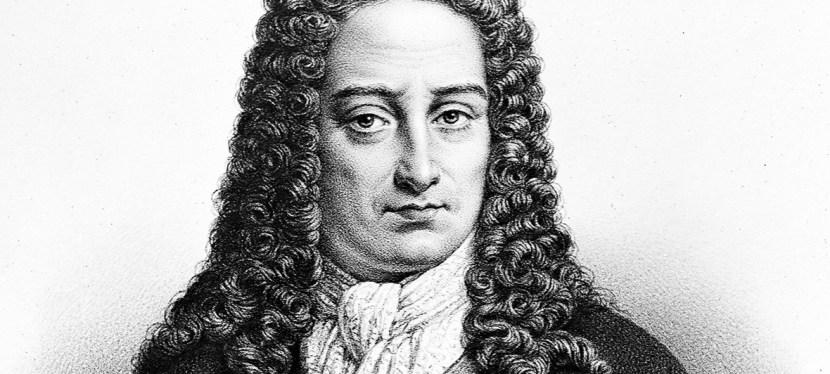 Leibniz et le droit
