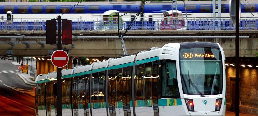 Transport en commun et urbanisation
