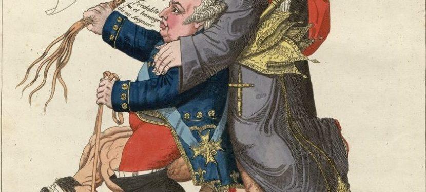 L'Ancien Régime vu par les manuels d'histoire de la IIIe République (1871-1914)