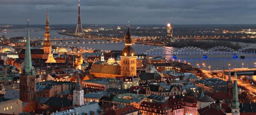 Les Pays baltes et l'Europe