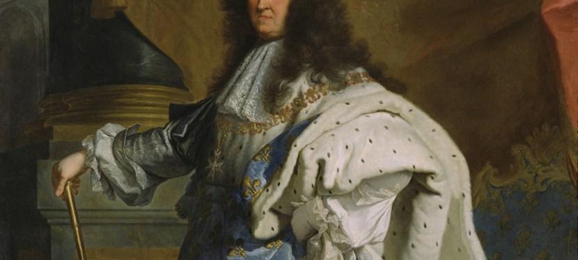 Louis XIV, Louis XV et Louis XVI : parallèle de trois rois Bourbon et la mer