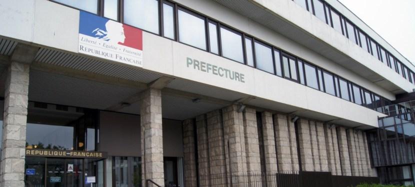 L'actualité et l'avenir du corps préfectoral