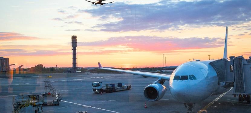 Perspective du transport aérien