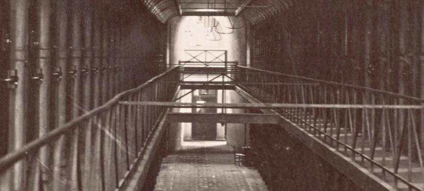 Les prisons au XIXe siècle