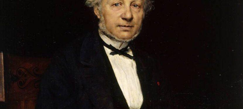 Hommage rendu à l'occasion du centenaire du décès d'Henri-Alexandre Wallon