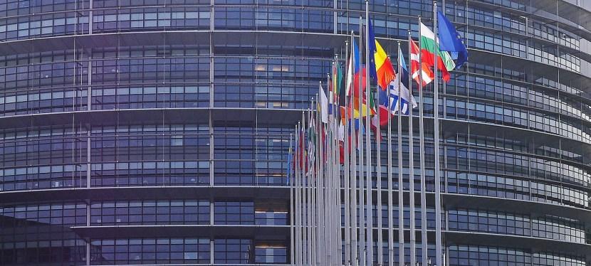 Maxime Lefebvre :  La politique européenne de la France