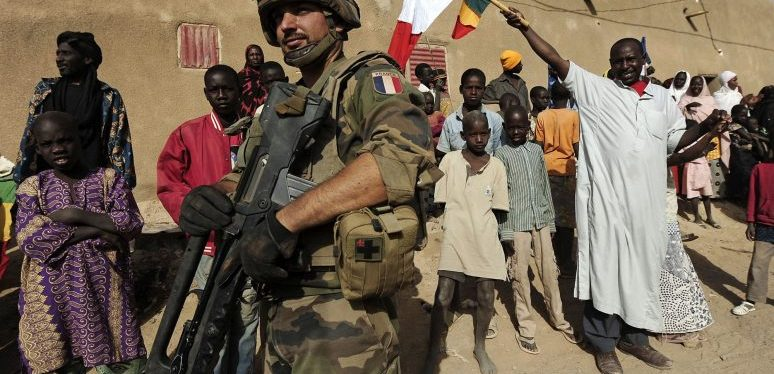 [6 mai 2019] Éric Danon, « La politique internationale de la France dans le domaine du terrorisme »