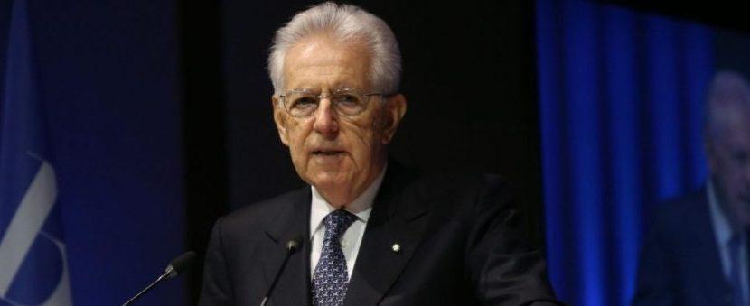 Mario Monti nommé président de la Commission paneuropéenne sur la santé et le développement durable