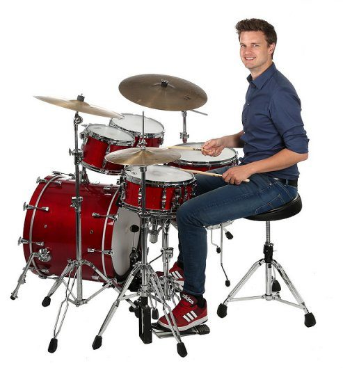 Drum Lessons With Pros All Styles + Percussion | Irvine Academy of Music