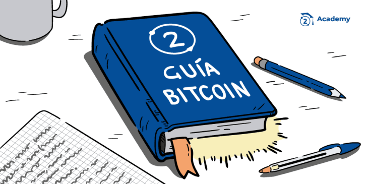 guia bitcoin bit2me academy criptomonedas introduccion