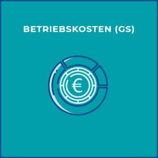 Betriebskosten (GS)