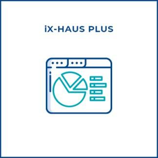 iX-Haus Plus
