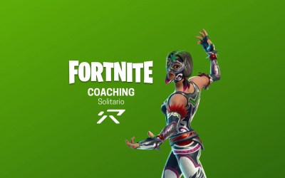 Live Coaching (1 Player) Fortnite para eSports by Ruiz_player