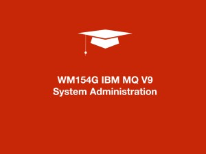 Treinamento IBM MQ v9