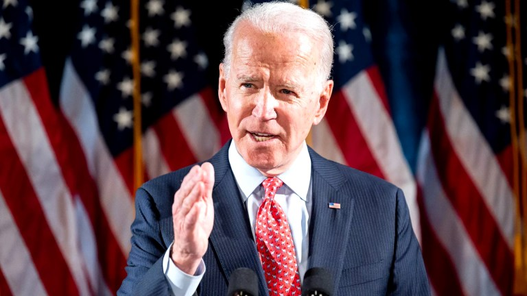 US Foreign Policy under President Biden: New Approach or Third-Term Redux?