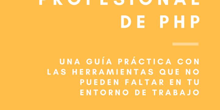 Manual del Profesional de PHP