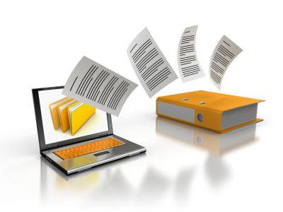 Cómo almacenar archivos en una base de datos MySQL