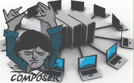 Cómo instalar librerías de composer en un hosting compartido