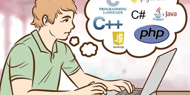 Cuál es el mejor lenguaje para aprender a programar