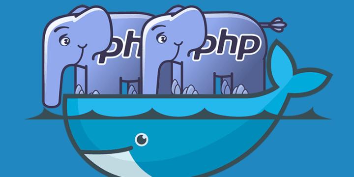 Cómo usar Docker en proyectos PHP