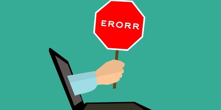 PHP me da error… ¿y ahora?