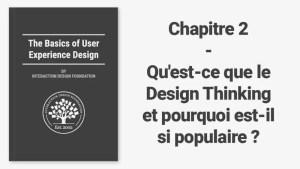 Qu'est-ce que le Design Thinking et pourquoi est-il si populaire ?