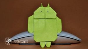 Google Material Design – Le langage de design d'Android