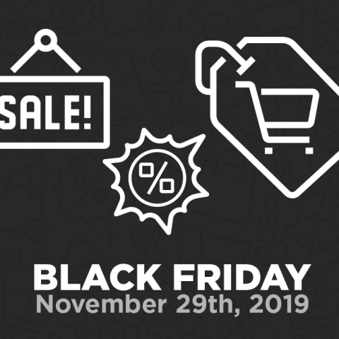 Moteefe's Ultimate Holiday Guide: Black Friday
