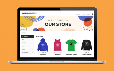 How to create a White Label store with a custom domain