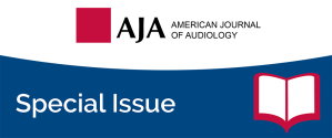 Special Issue: Select Papers from the Hearing Across the Lifespan (HEAL) 2016 Conference