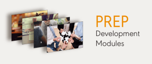 Introducing the PREP Development Modules