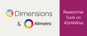 Track Your Article's Impact in Real Time with Altmetric and Dimensions!