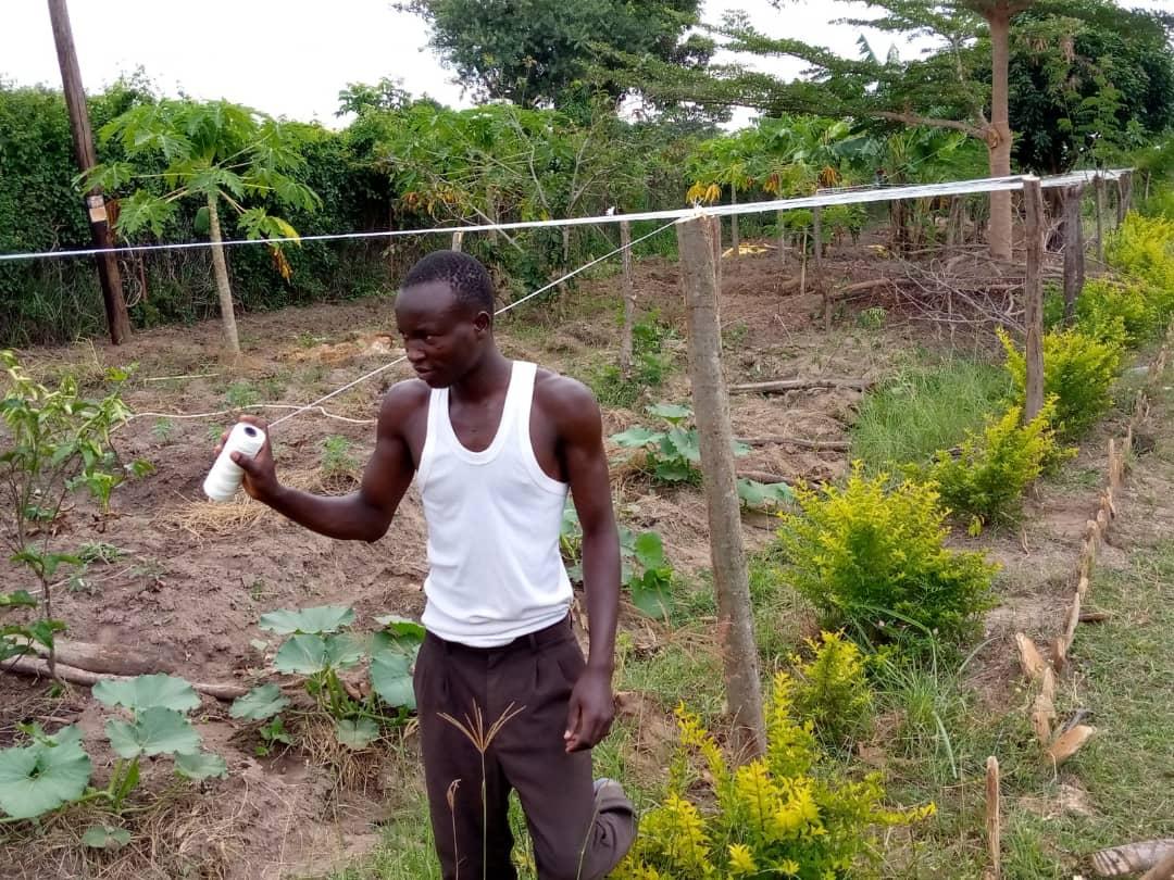Eastern Uganda Permaculture – EUPO