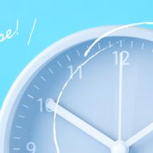 【アップデート】予約開始・終了時刻や片付け時間を15分単位で選択できるように!