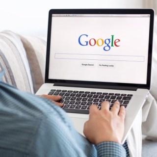 curso online buscador google
