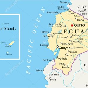 Find where is Galapagos with Academy Bay Diving