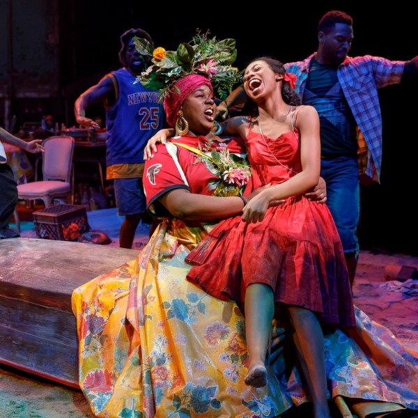 Encore Youth Theatre: Once on this Island