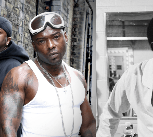 Riverfront Park Concert Series: Naughty By Nature and Big Daddy Kane