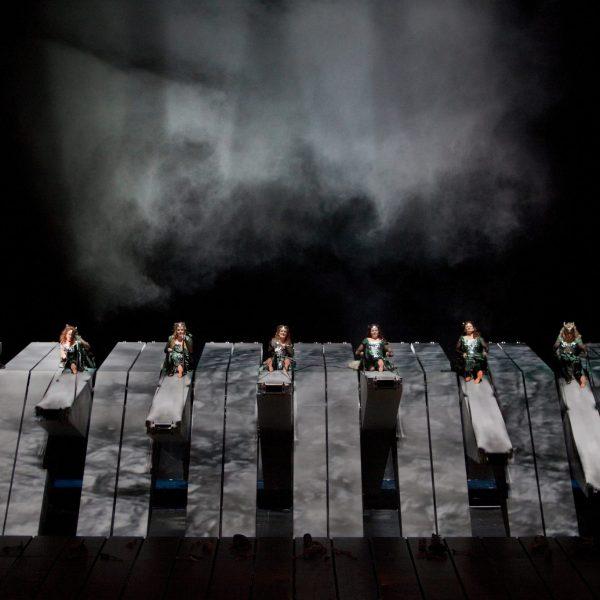 Met Opera Broadcast in HD: Die Walkure