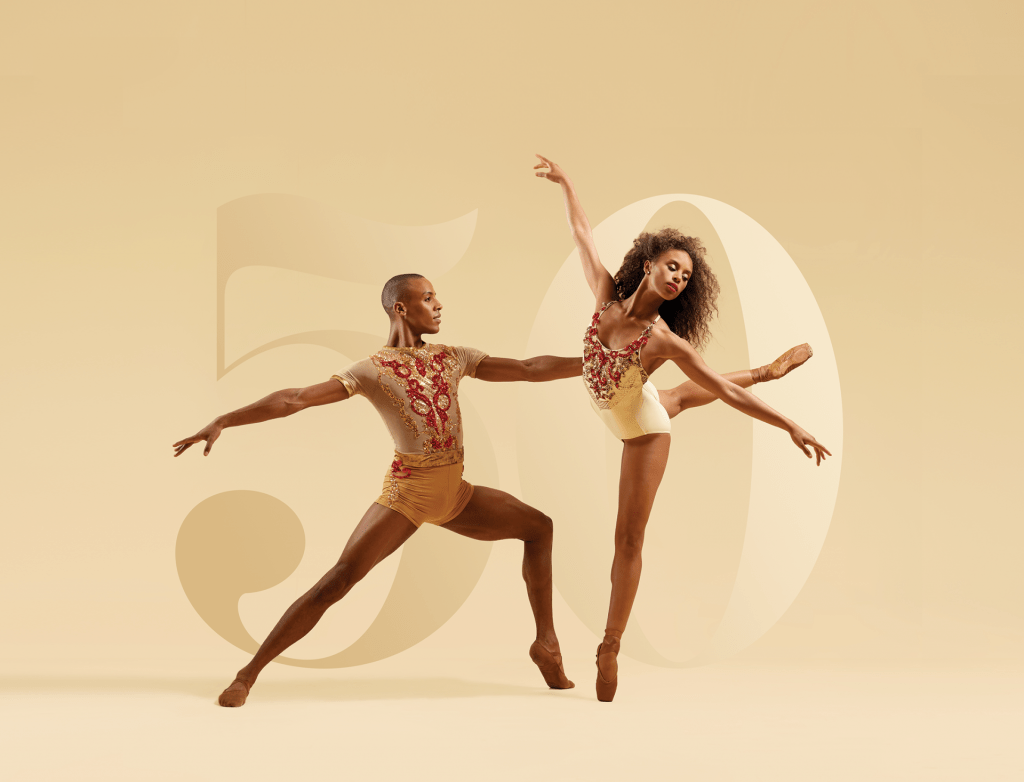 Dance Theatre of Harlem Lynchburg