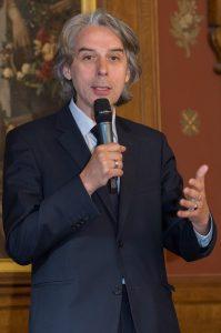Mr le Maire Paris 2, Jacques BOUTAULT