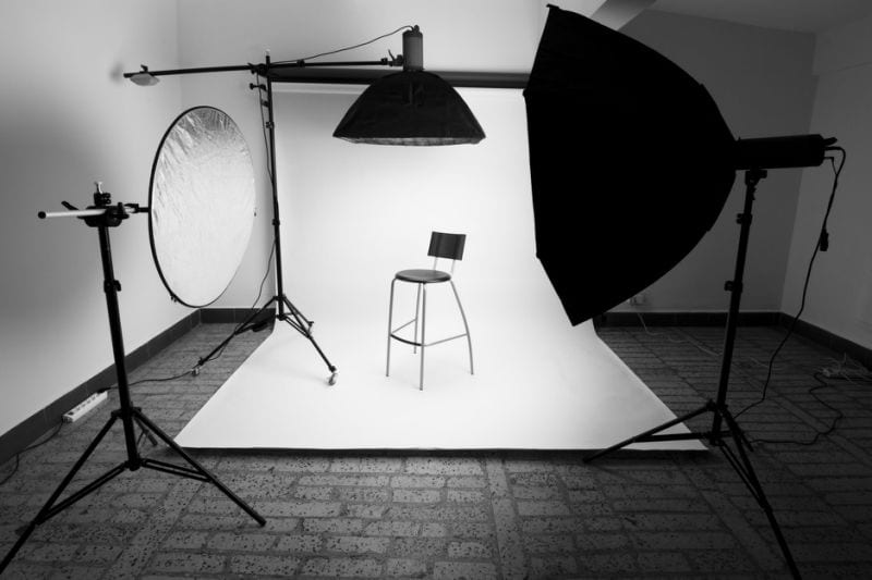what is 3 point lighting understand