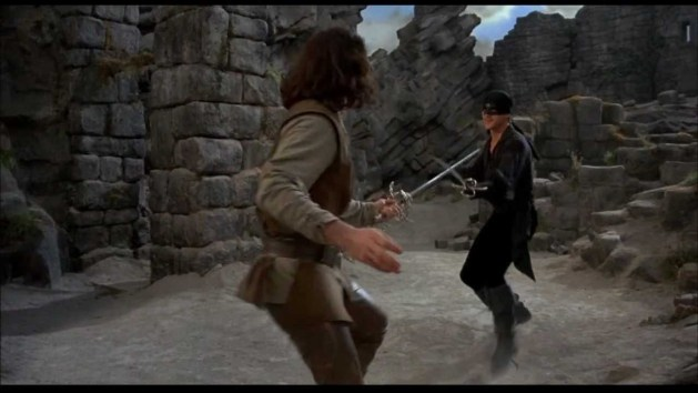 10 ways to talk to your friends about fencing