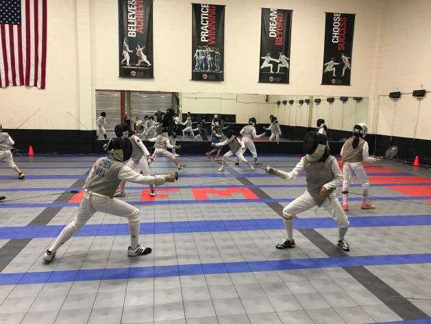 Fencing as a Youth Sport - 13 Mind Blowing Facts