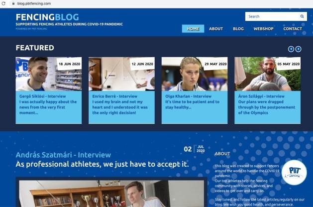 PBT Blog